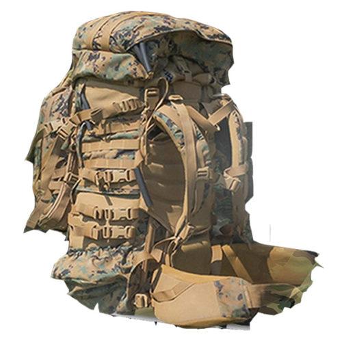 Bolso Mochila PACK USMC GEN 2 (A PEDIDO)
