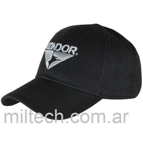 Gorra Operador con Logo CONDOR