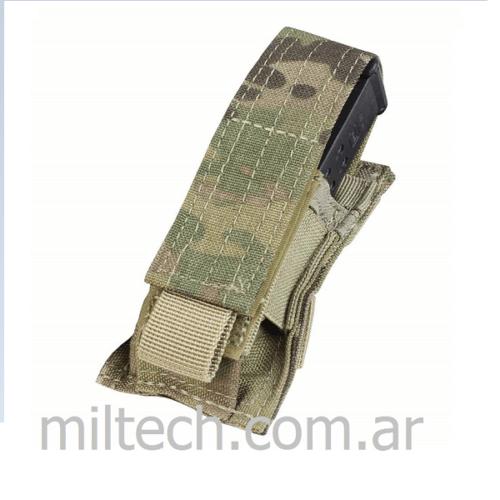 Porta cargador simple POUCH MULTICAM Condor®
