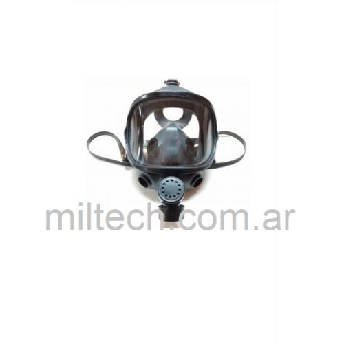 Máscara Panorámica SEIF (Bi-filtro) R-600