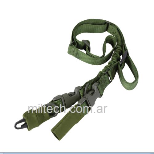Correa CONDOR modelo STRIKE porta fusil (convertible)