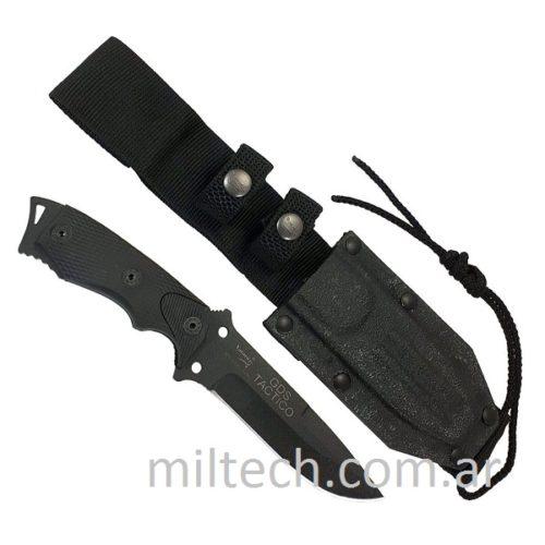 Cuchillo YARARA GDS Táctico