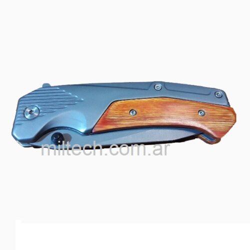 Navaja mango madera 5682