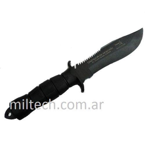 Cuchillo YARARA CAZADOR DE MONTAÑA