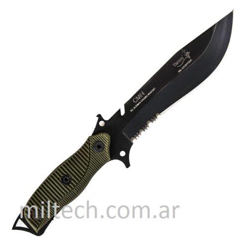 Cuchillo YARARA CMN